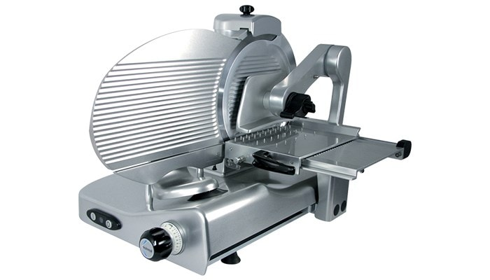 Commercial meat slicer: discover the Kolossal Dual line