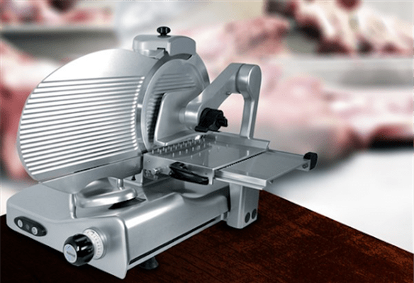 Italian slicer machines since 1958: the Manconi tradition