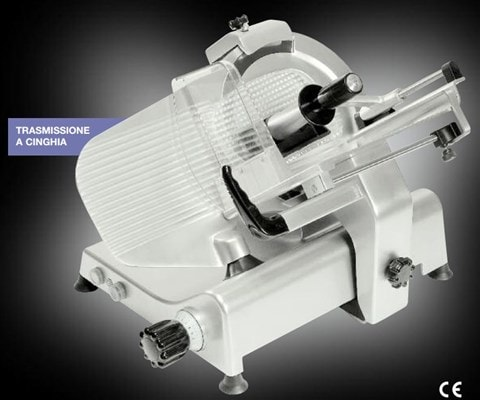 Manconi introduces the new slicer 300 IB DOC Kolossal: great cutting capacity in a small space