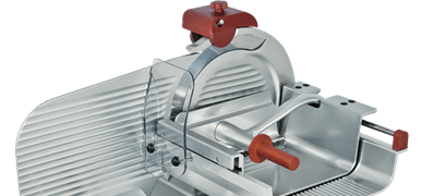 Slicer for meat: do you have to cut cooked meat or fresh meat?