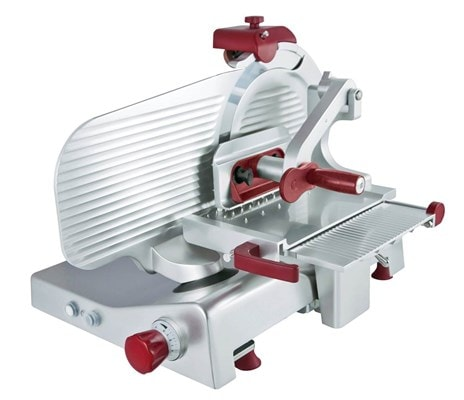 Slicer Smarty 300 BV AB and Smarty 350 BV AB